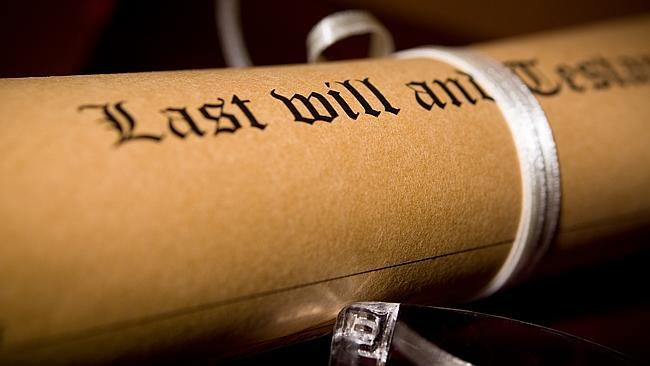 Challenging or contesting a Will NSW | Unfair Wills specialists